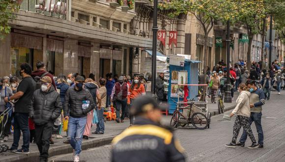 Sepa aquí a cuánto se cotiza el dólar en México este 19 de noviembre de 2020. (Foto: Bloomberg)