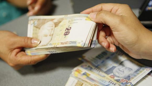 El monto de la Unidad de Ingreso del Sector Público es de aplicación para el cálculo de los ingresos de los funcionarios públicos comprendidos en la Ley Servir. (Foto: GEC)