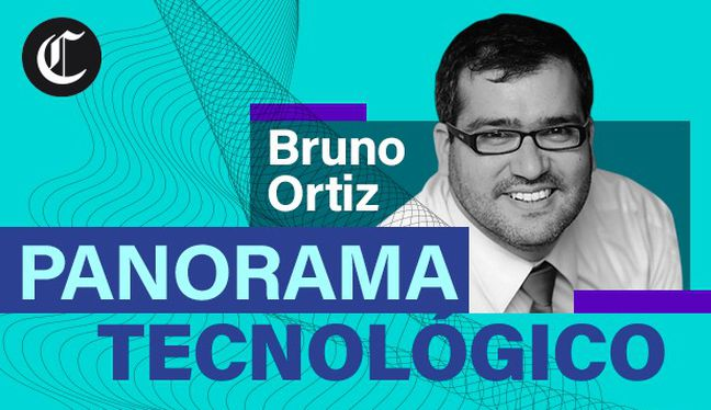 Panorama Tecnológico por Bruno Ortiz, martes 22 de octubre.