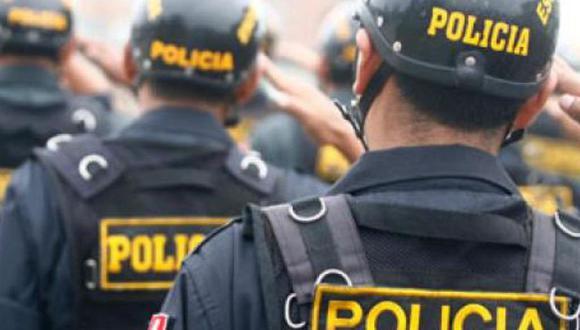 El presidente Francisco Sagasti se refirió a los cambios en los altos mandos de la Policía Nacional. (Foto: Andina/referencial)