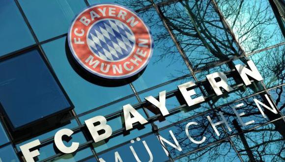 Bayern Múnich bate récord de ingresos: 667 millones de dólares