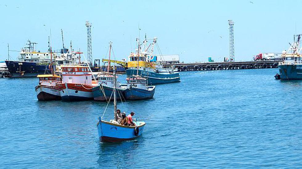 Pesqueros evalúan invertir en zona marítima cedida por La Haya
