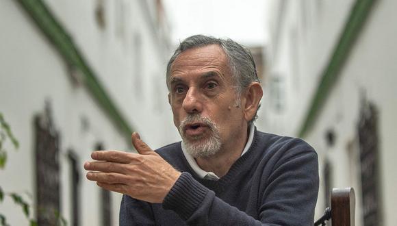 Pedro Francke estaba voceado para liderar el Ministerio de Economía y Finanzas. (Foto: GEC)