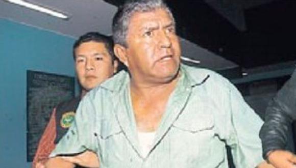Encañona a mujer policía de tránsito en el Callao
