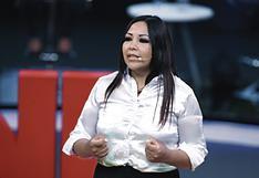 Pleno del Congreso suspende debate de moción de censura contra Sagasti por incidente con Cecilia García | VIDEO