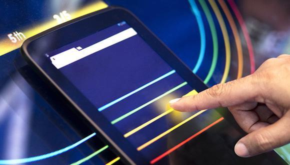 ¿Esta será la nueva tablet 3D de Google?