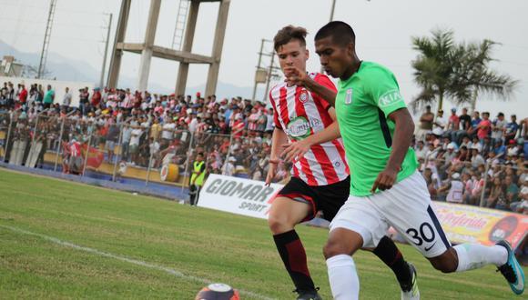 Alianza Lima asistió a la 'Tarde del Pelícano' en el estadio Julio Lores Colán para medirse ante Unión Huaral. Los íntimos ganaron gracias a un doblete de Janio Pósito. (Foto: ADFP-SD)