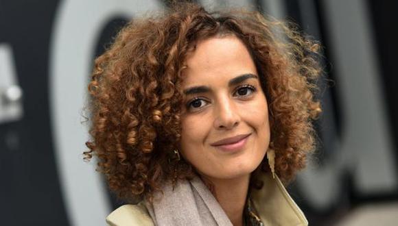 La escritora Leila Slimani participará del Hay Festival Arequipa 2019.