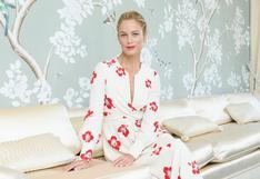 Carolyn Murphy: la supermodelo que rechazaba las pasarelas y hoy reflexiona sobre la importancia de la belleza interior