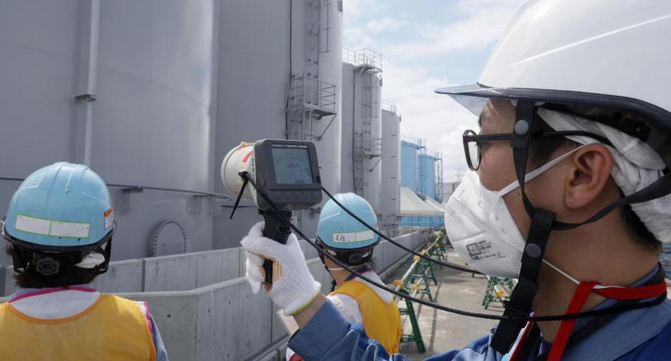 Según el último boletín publicado por la embajada el nivel de radiaciones registrado en la ciudad de Fukushima era de 0,135 microsievert por hora, casi igual al de Seúl (0,120). Foto referencial.( Archivo / AFP)
