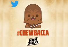 Festeja el Star Wars Day con los tiernos emojis disponibles en Twitter