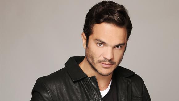 Kuno Becker regresa a las telenovelas y será el villano de Fuego ardiente (Foto: Televisa)