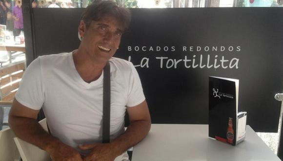 Guillermo Dávila buscará comunicarse vía telefónica con su hijo peruano