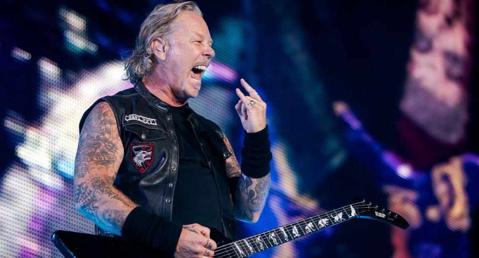 La banda de trash metal Metallica afirmó que compartirán material exclusivo para que sus seguidores no se aburran en sus casas. (AFP).