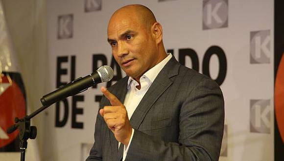 Joaquín Ramírez: juez levanta su secreto bancario y tributario