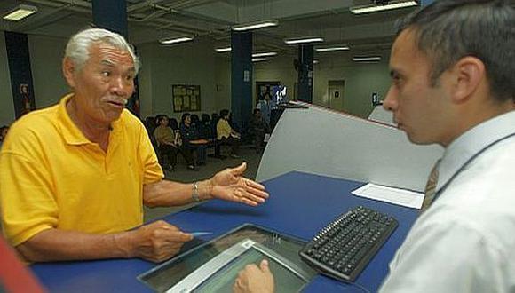 ¿Seguirán al alza las tasas de interés dirigidas a jubilados? - 1