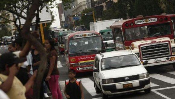 Autoridad única de transporte, por Augusto Rey
