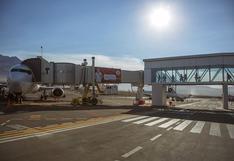 Gremio de aerolíneas prevé flujo de 150.000 pasajeros durante Fiestas Patrias