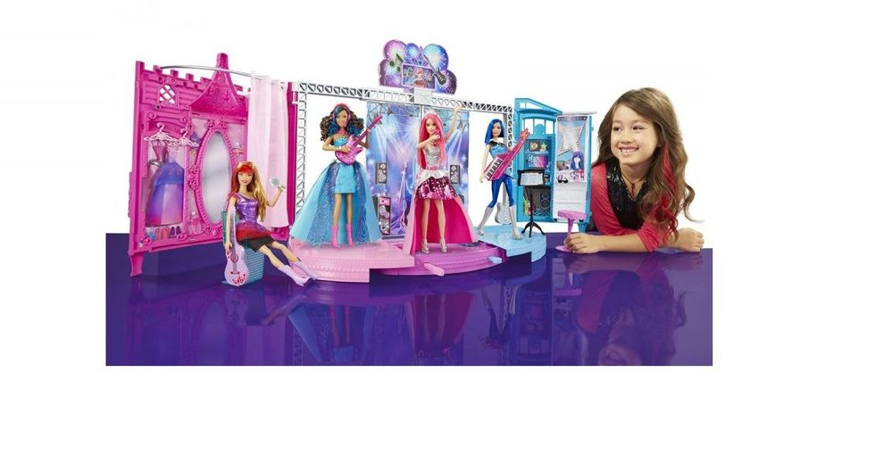Once juguetes que serán los más demandados esta Navidad - 10