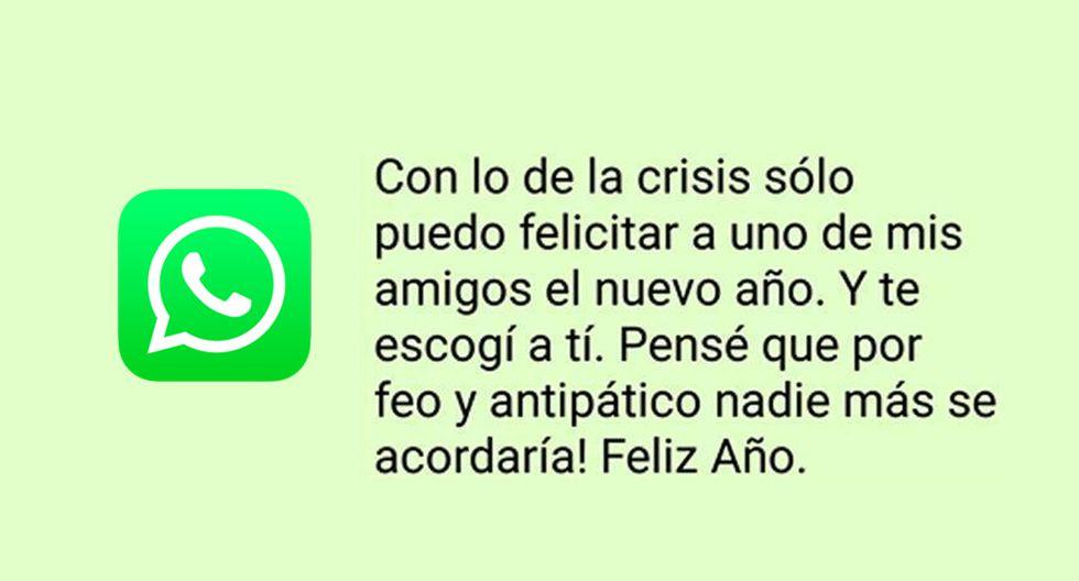 Whatsapp Los Más Divertidos Memes De Año Nuevo 2020 Que