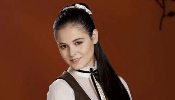 """Allison Lozz es conocida por su participación en telenovelas como """"Alegrijes y rebujos"""", """"Misión SOS"""", """"Al diablo con los guapos"""" y """"En nombre del amor"""" (Foto: Televisa)"""