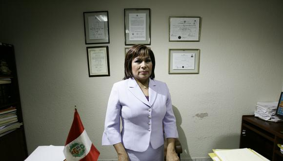 Luz Ibañez
