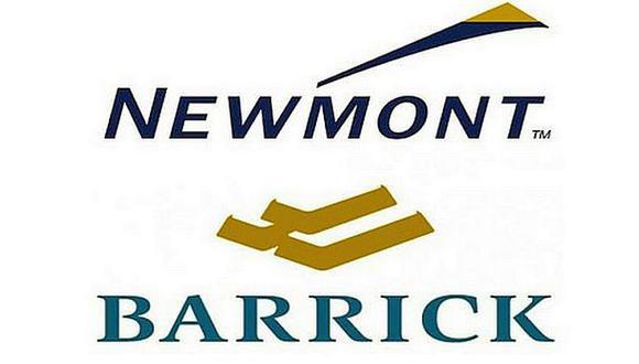Newmont sigue abierto a una posible fusión con Barrick