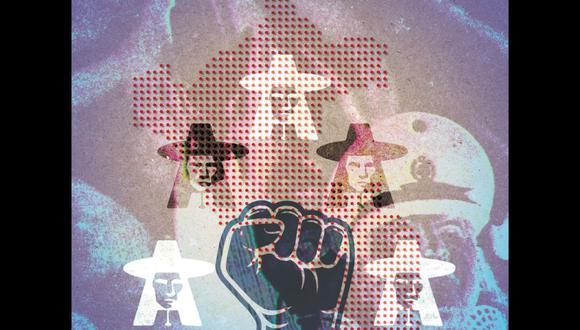 El documental sobre un país en eterna disputa. Lee la columna de Renato Cisneros. (Ilustración: Kelly Villarreal / Somos)