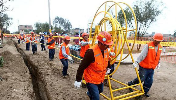 Siete Regiones se desarrolla bajo una modalidad de iniciativa estatal cofinanciada con un valor de inversión de US$200 millones. (Foto: GEC)