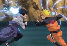 Naruto Shippuden sin relleno: capítulos que siguen la historia principal