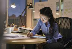 El 30% de limeños ha visto discriminación hacia las mujeres en la empresa donde labora | ENCUESTA