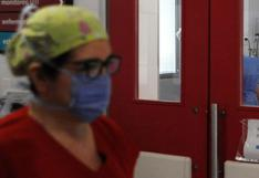 Argentina registra 5.432 nuevos casos de coronavirus en un día