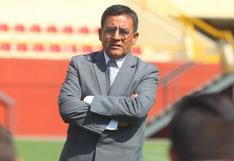 Francisco Gonzales explicó el porqué del retraso en la contratación del '9′ extranjero para la 'U'