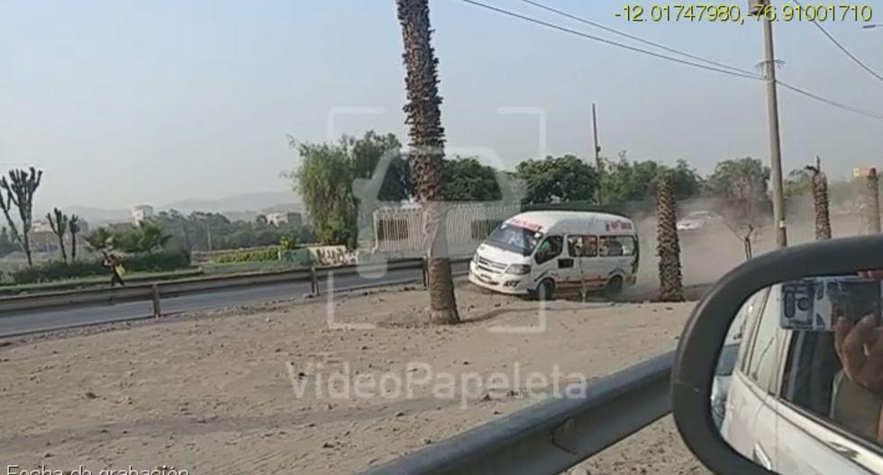 Videopapeleta.pe es una plataforma virtual donde los seguidores de la campaña #NoTePases y cualquier otro ciudadano podrán publicar las denuncias contra los infractores de tránsito y el transporte en la capital.