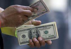 Dólar en Perú cierra en S/3,394 ante aversión al riesgo por la prolongación de los efectos del coronavirus