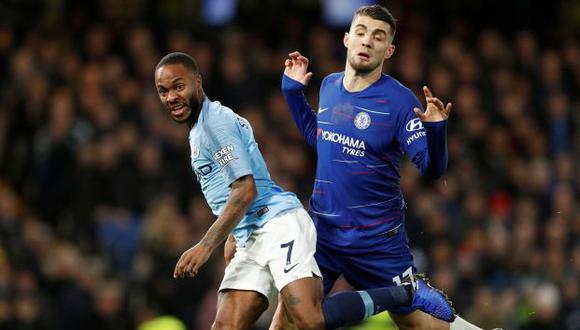 El lamentable suceso tuvo lugar en un partido contra el Manchester City. (Foto: Reuters)