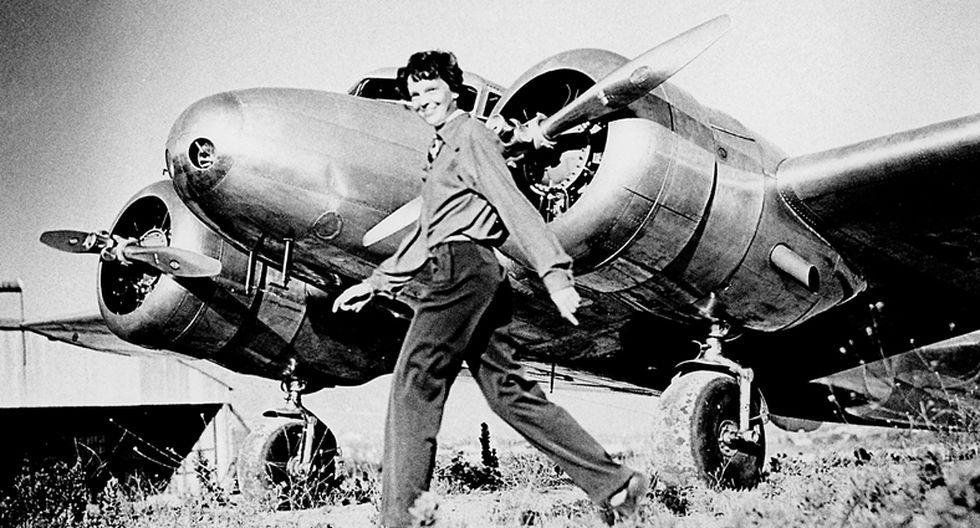 ¿Qué les pasó? 10 misterios en la historia de la aviación - 10