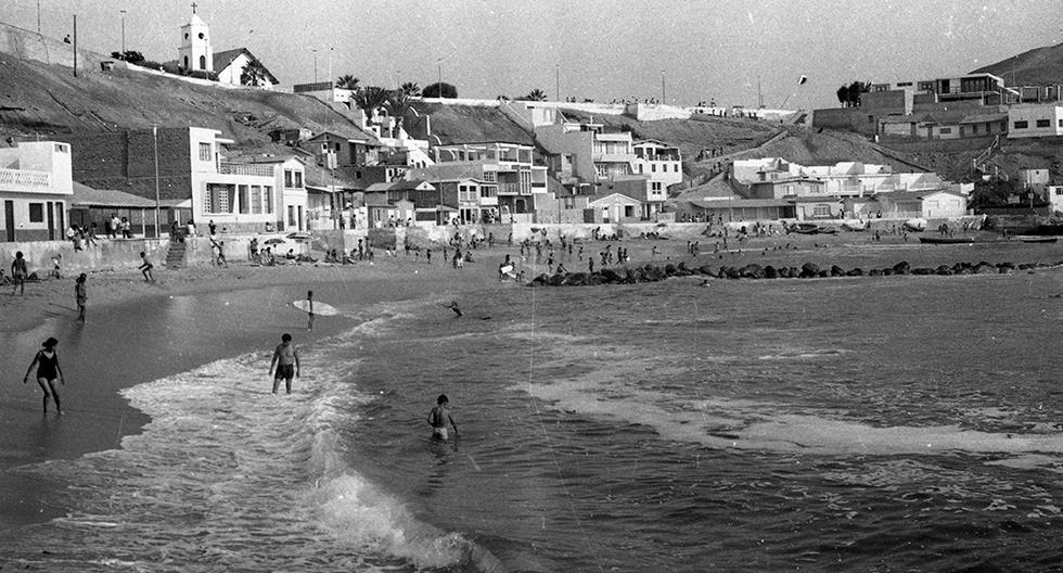 Foto: José Michilot/ Archivo Histórico El Comercio
