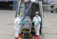 Tumbes: Diresa reporta dos fallecidos más por coronavirus