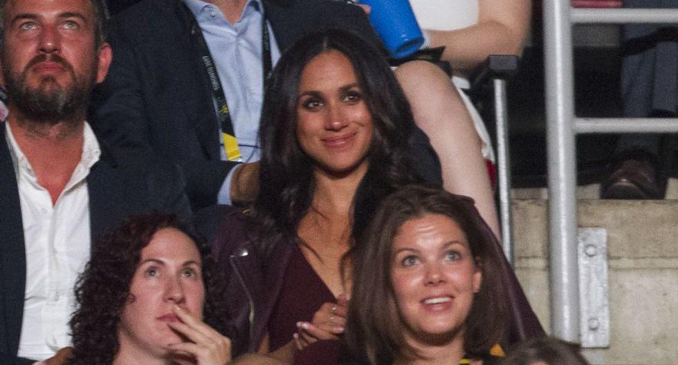 """Meghan vivió durante largas temporadas en Canadá antes de su matrimonio con el príncipe Harry para rodar la serie de televisión """"Suits"""" en Toronto. (Foto: AFP/Archivo)."""