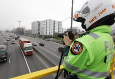 'Pico y placa': conoce las restricciones vehiculares establecidas para hoy lunes 18 de noviembre