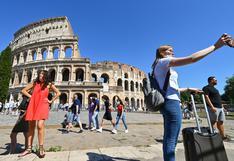 Italia registra 495 nuevos contagios de coronavirus y relaja las restricciones