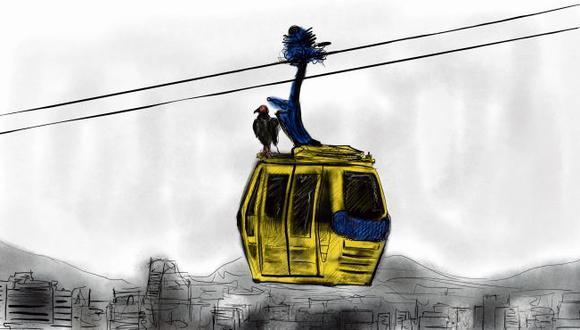 Ilustración: Giovanni Tazza