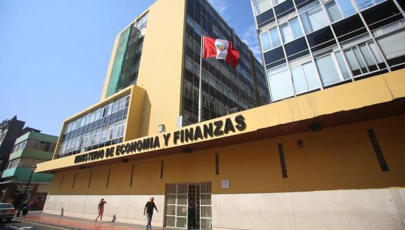 MEF designa nuevo presidente ejecutivo del Banco de la Nación