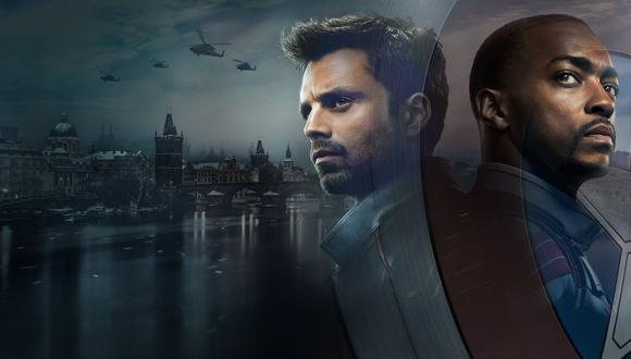 """""""The Falcon and The Winter Soldier"""", La serie más nueva de Marvel ha resurgido a un villano de """"Capitán América: The Winter Soldier"""" (Foto: Disney +)"""