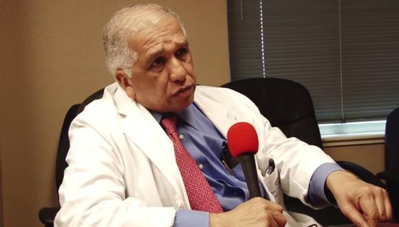 Panameño asegura estar cerca de descubrir vacuna contra VIH