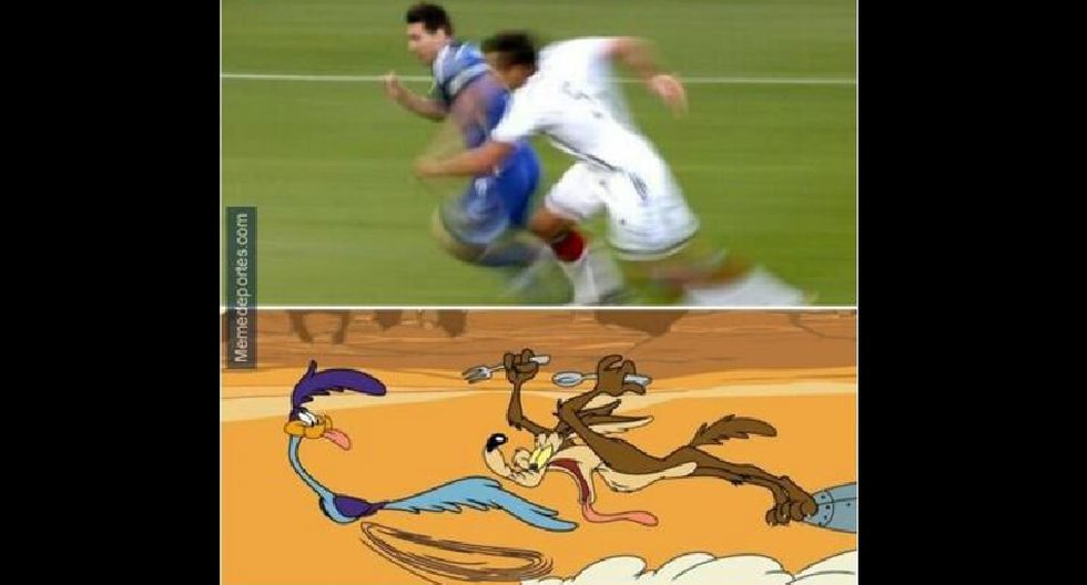 Alemania vs. Argentina: los memes de la final del Mundial - 1