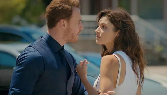 """Así como """"Love is in the air"""", llegarán a las pantallas españolas otras producciones turcas que te engancharán desde el inicio. (Foto: Telecinco)"""