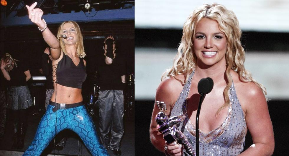 Estos son algunos looks de la cantante en los 90´s que se volvieron tendencia. Recorre la galería y entérate de más detalles. (Foto: AFP /@ daisystreetcouk)