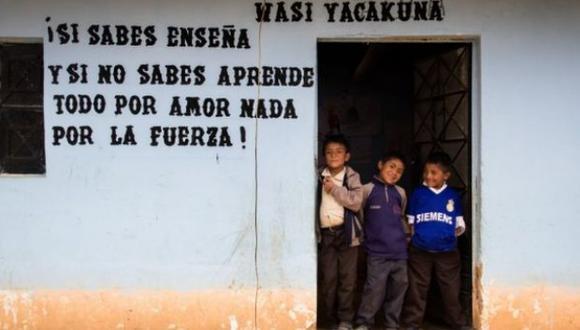 Casi medio millón de personas más hablan quechua